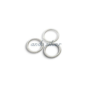 Jump ring closed 5mm