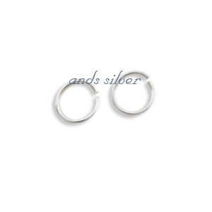 Jump ring open 7mm